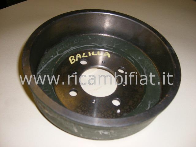 060765 - brake drum