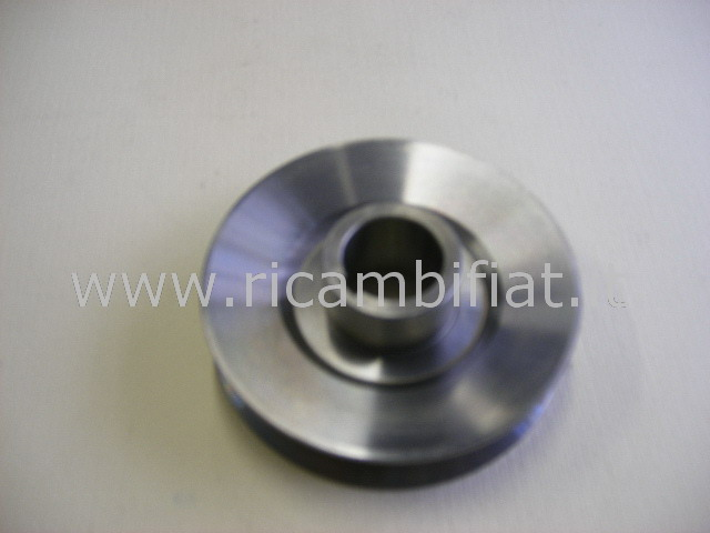 335787 - crank shaft pulley