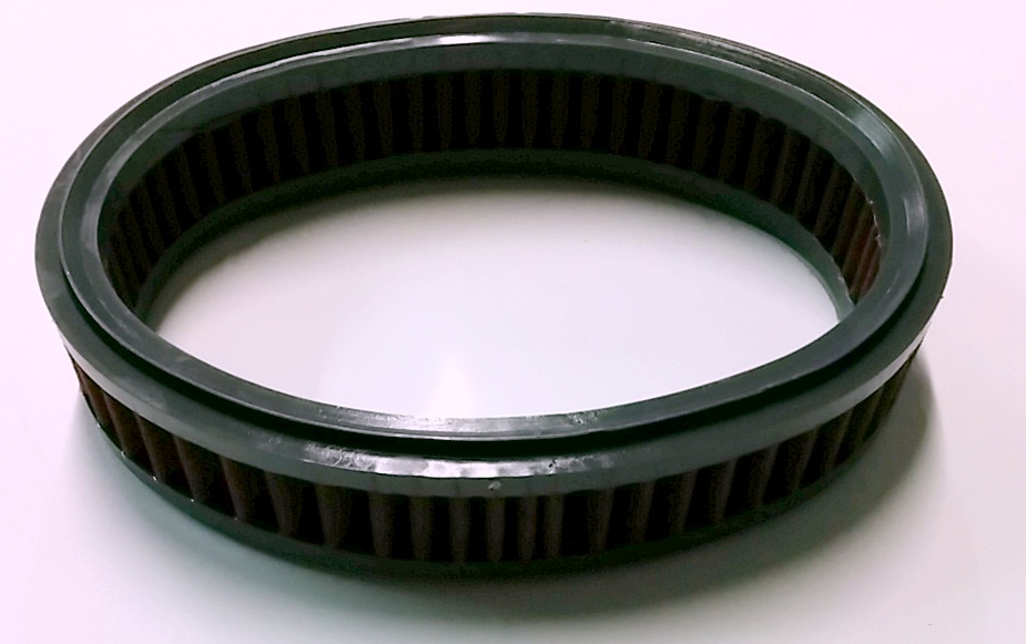 4048993 - Oval air filter FIAT 1500