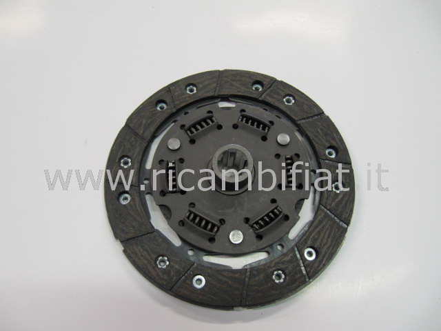4061229 - clutch disc 6 splines