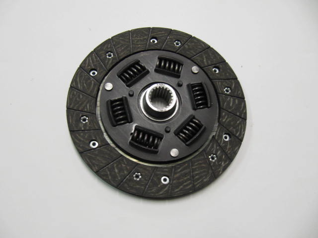4087038 - clutch disc 20 splines