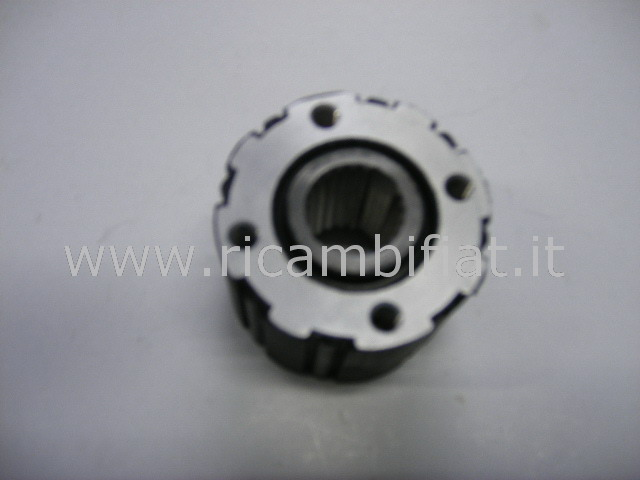 4088656 - universal joint 20 splines type D