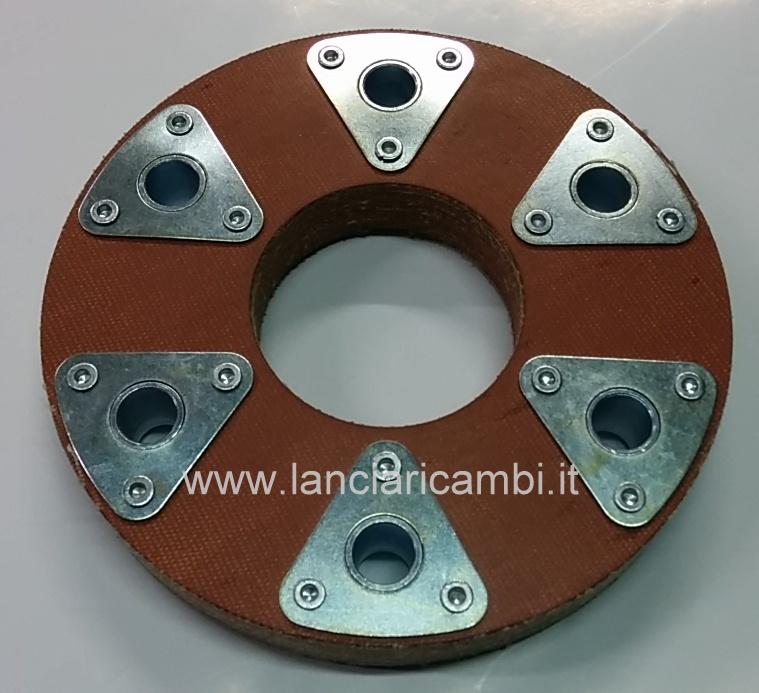4098479 - Giunto trasmissione in tela FIAT 1100