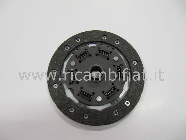 4110035 - clutch disc 20 splines