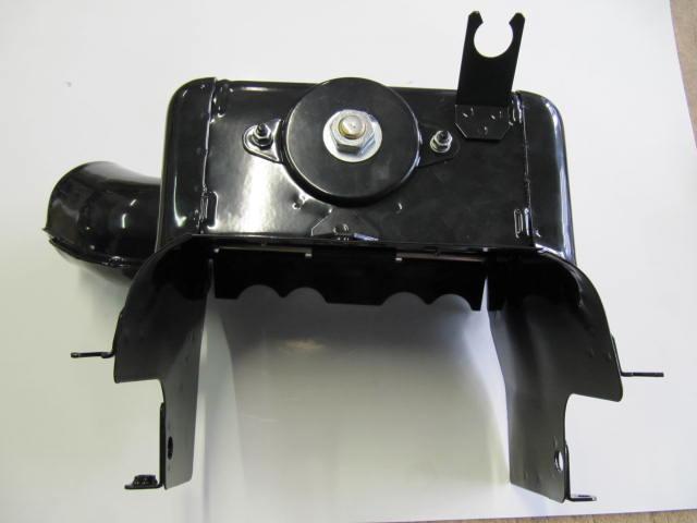 4118651 - convogliatore aria riscaldamento