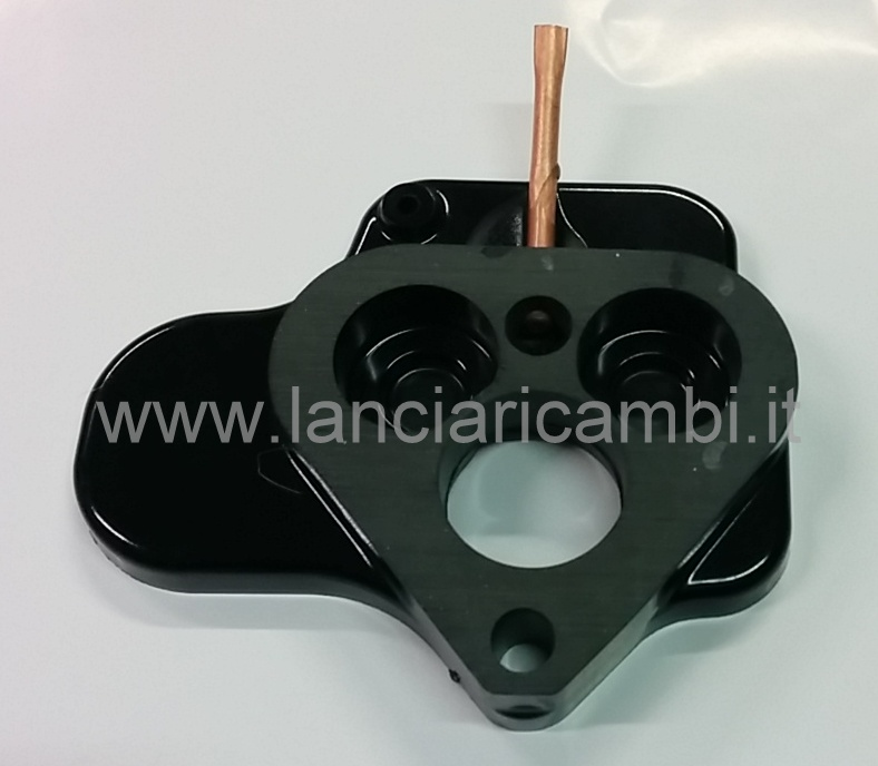4128656 - Thermal carburetor spacer for FIAT 500D, 500F, 500L