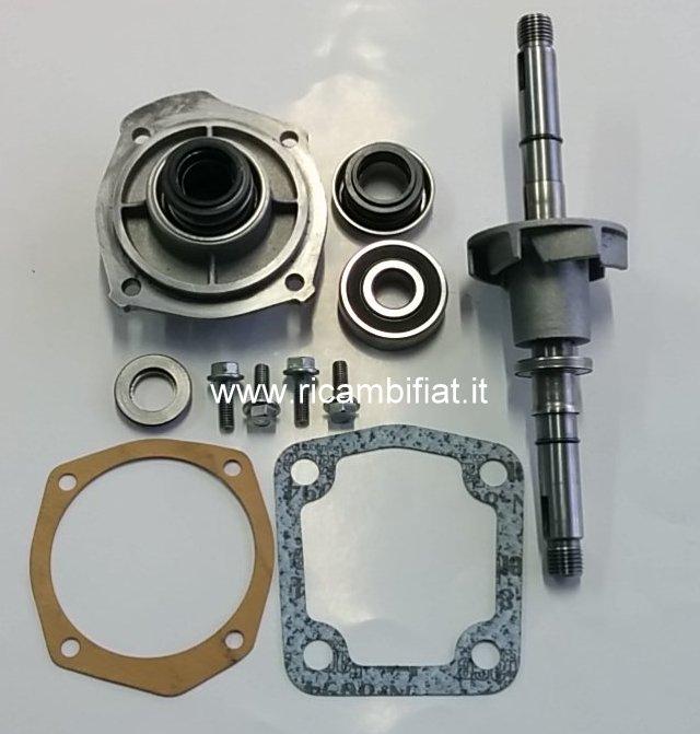 4209701K - Kit revisione pompa acqua FIAT 850-900T 4 fori