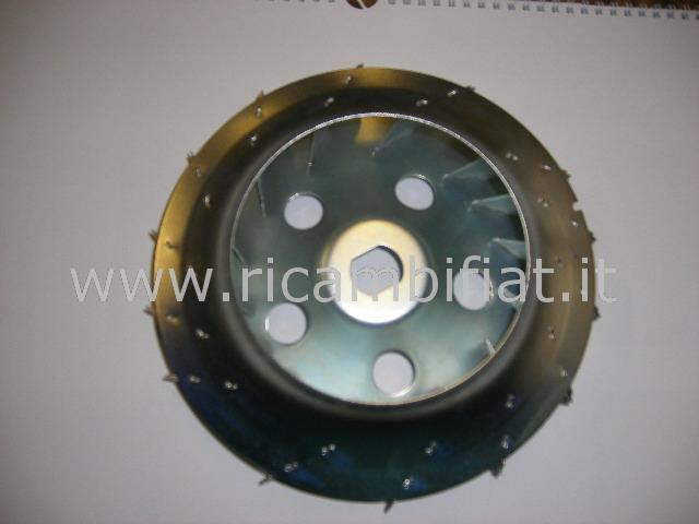 4285795 - fan motor
