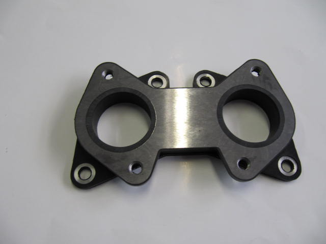 4477273 - CARBURETTOR SPACER RITMO 130 ABARTH
