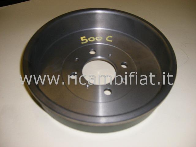 737231 - brake drum