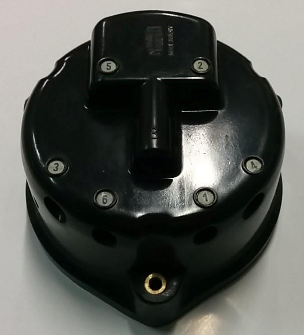 9916538 - Distributor cap FIAT Dino 2000