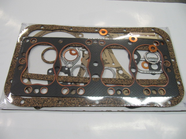 cav606 - complete set engine gaskets
