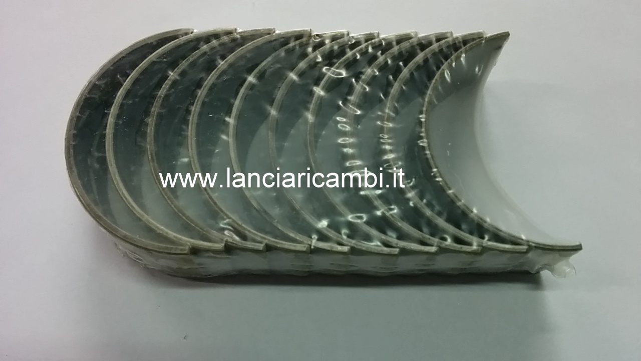 CAV91063 - Main bearings OSCA 1500-1600 bialbero