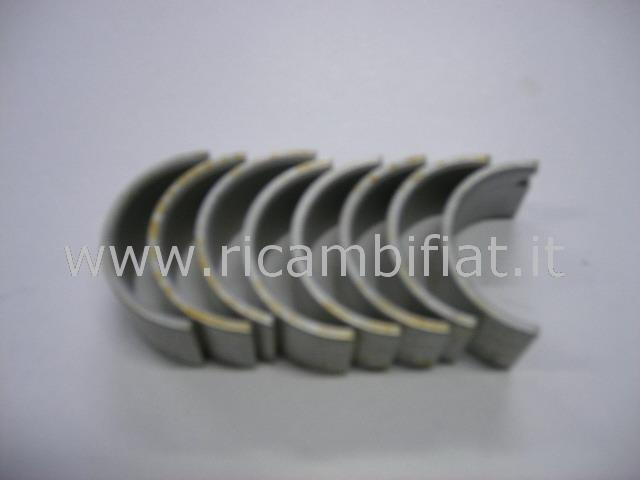 cav538 - conrod bearings set