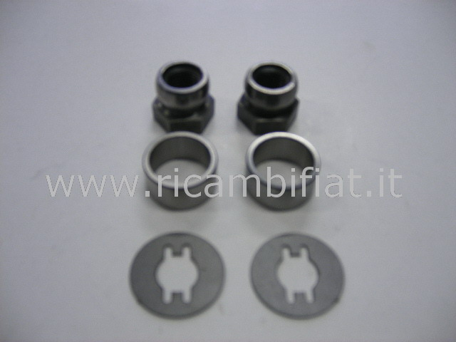 cav549 - transmission bearing set