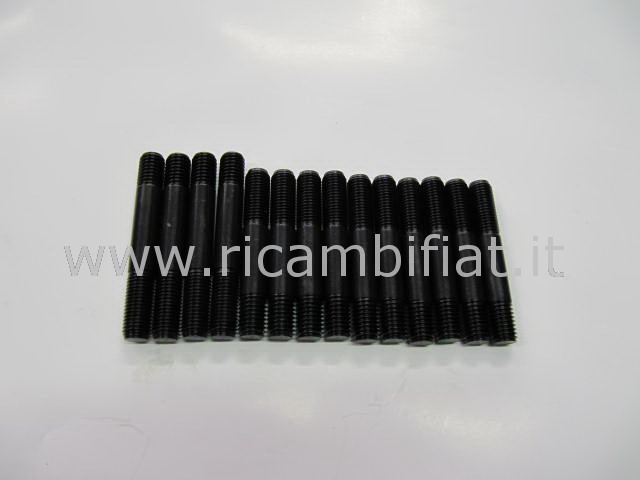 cav583 - head screws set