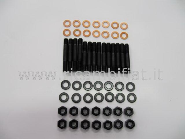 cav585 - complete head fixing set