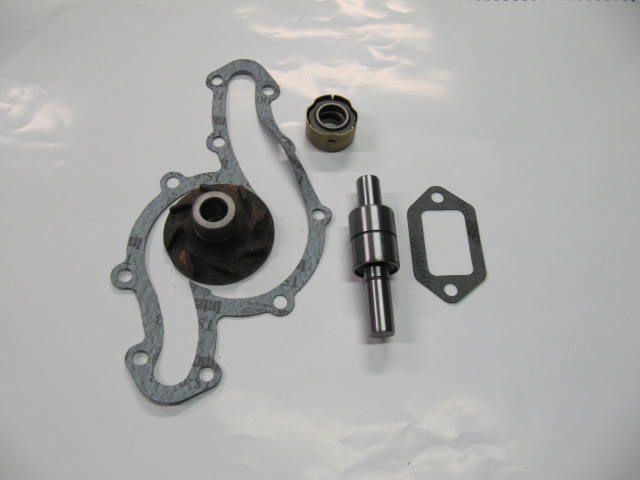 cav812 - water pump kit