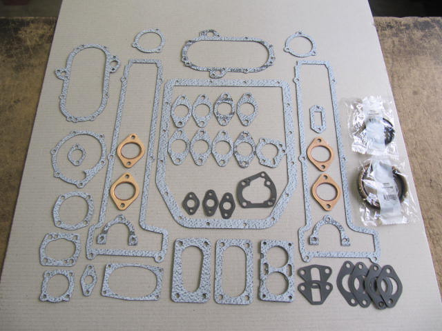 cav843 - engine set joints